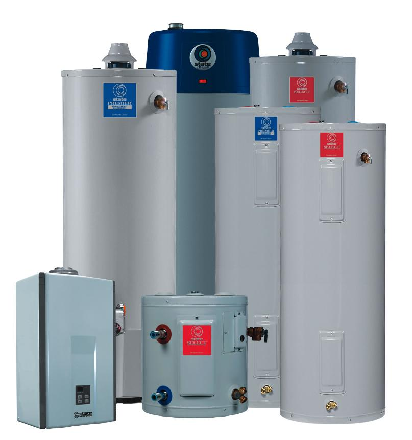 Hot Water Heaters Hot Water Heater Installation M A C