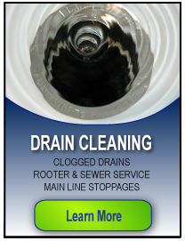 bradford drain cleaning, drains,